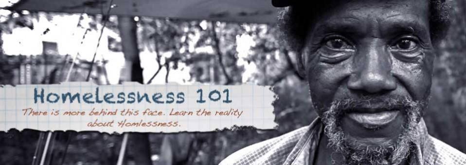 Homelessness 101